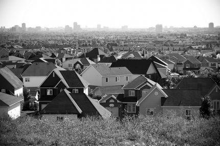 eco-SAPIENS - Les villes s'étalent, les consommations énergétiques flambent ! | Nouveaux paradigmes | Scoop.it