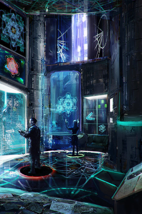 Guia do Leitor: Ficção Científica (Sci Fi) - II | Ficção científica literária | Scoop.it