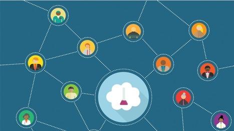 Redes sociales en la universidad: profesionales, académicas y de lectura | Rovira-Collado | | Comunicación en la era digital | Scoop.it