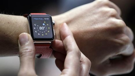 No One Is Buying Smartwatches Anymore | Nerd Vittles Daily Dump | Scoop.it