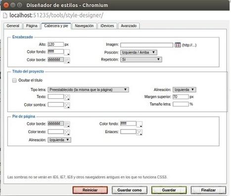 eXeLearning, diseña contenidos educativos a tu medida | Utilidades TIC para el aula | Scoop.it
