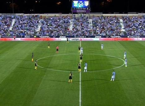 sportsmatrix » Atletico Struggle to Break Down Opponents Playing the Atletico Style | Football | Scoop.it
