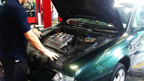 Motorhome Servicing Centre in Surrey | Car Repairs | Scoop.it