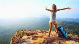 Budget Travel: Budget Hike | destination | Scoop.it