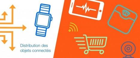 Distribution des objets connectés: état des lieux et enjeux de demain - Web des Objets | Objets connectés : Domotique ... Au quotidien | Scoop.it
