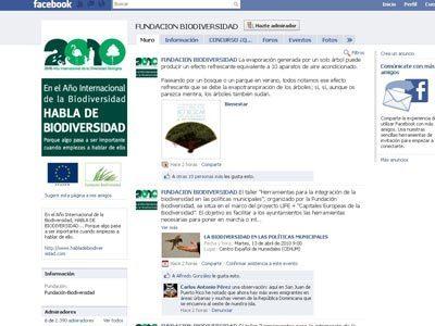 Las redes sociales hablan de biodiversidad | Educacion, ecologia y TIC | Scoop.it