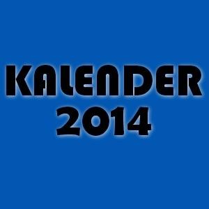 Download Kalender 2014 | Berita terkini | Scoop.it