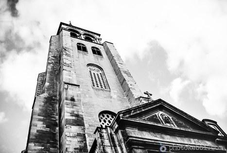 Eglise Saint Germain des près (Paris, France) | photopoesie | Scoop.it
