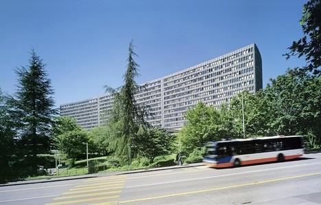 #Genève #Suisse Travail précaire: le #BIT montre le mauvais exemple | L'Hebdo #ONU  #UN #emploi #exploitation | Infos en français | Scoop.it