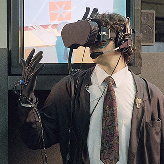 Enthusiasts Go Back to the Future in a Virtual Reality Boom | MIT Technology Review | Wiki_Universe | Scoop.it