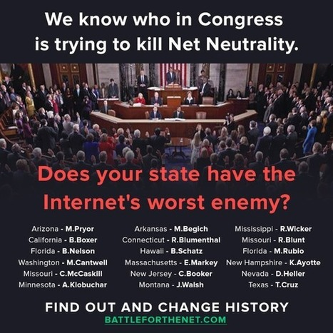 Fight for the Future on Twitter | Occupy Your Voice! Mulit-Media News and Net Neutrality Too | Scoop.it