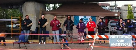 Protect the village and midden site of c̓əsnaʔəm (Marpole) | Facebook | Govt News | Scoop.it