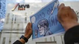 El escándalo que condujo al despido de la destacada periodista mexicana Carmen Aristegui - BBC Mundo   Ciudadanía   Scoop.it