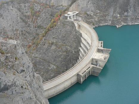 Planetoscope - Statistiques : Production d'énergie hydraulique en France   Eco-Habitat   Scoop.it