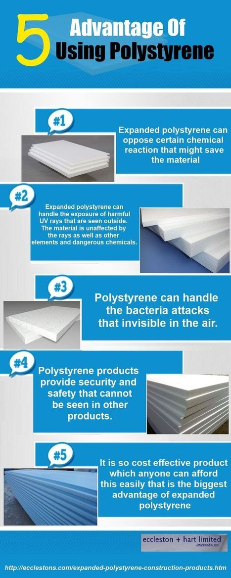 polystyrene   polystyrene   Scoop.it