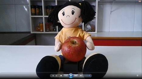 Comida de criança ou publicidade abusiva? | Dissertação | Scoop.it