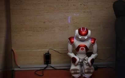 L'interaction homme-machine, point fort de la Conférence mondiale des robots 2015 | Une nouvelle civilisation de Robots | Scoop.it