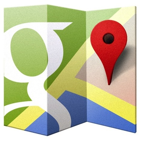 Où étiez-vous avant-hier ? Google le sait ! | Innovation & Creative Time! | Scoop.it