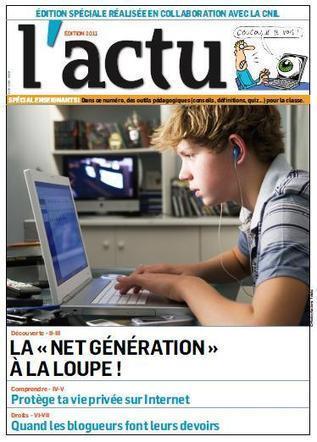 6 réseaux sociaux plus protecteurs de la vie privée - NetPublic | TICE & FLE | Scoop.it