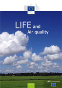 LIFE and Air quality | LIFE | Scoop.it