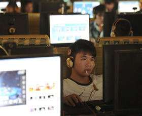 Does China Have an Internet Strategy? - The Atlantic | Digitale Strategie | Scoop.it
