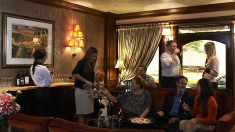 Hotels reward guests for Twitter, Facebook posts   Social Media - the environment   Scoop.it
