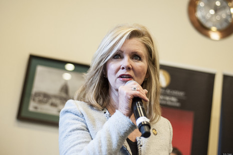 GOP Congresswoman: Women 'Don't Want' Equal Pay Laws | Women and Work | Scoop.it