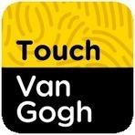 Touch Van Gogh reviewed on edshelf - Artists | iPad apps for elementary school | Scoop.it