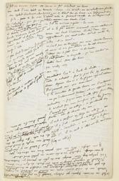 Flaubert à nu. Edition intégrale sur le web des manuscrits de Madame Bovary   Liseuses, ebook, lecture et education   Scoop.it