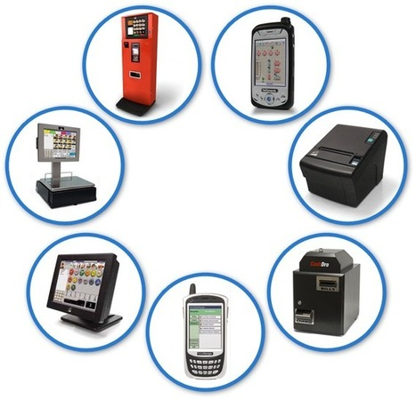 Les caisses automatiques : un réel levier pour sécuriser et optimiser la gestion du cash en point de vente | caisse enregistreuse intelligente | Scoop.it