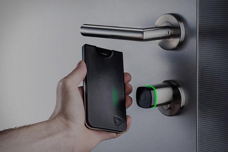 CalypsoKey | Uncrate | Smart Phone & Tablets | Scoop.it