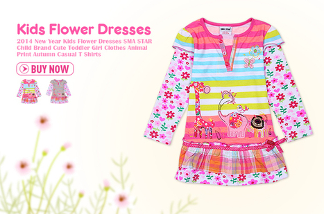 SMA STAR Brand Factory Direct Sale Store & Wholesale Kid's Clothes & OEM | Clothing at SMA-STAR | Scoop.it