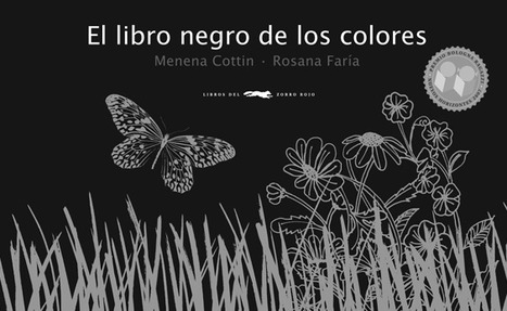 El libro negro de los colores « Eterna Cadencia   Biblioteca Palau   Scoop.it