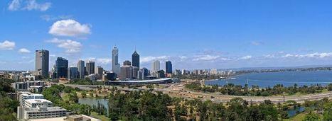 Premiers jours à Perth | Travel - Voyage | Scoop.it