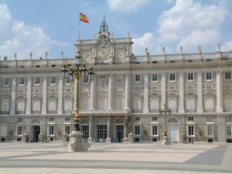 Visitar museos gratis en Madrid | rutas por madrid | Scoop.it