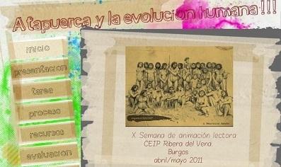 Atapuerca y la evolución humana | paprofes | Scoop.it
