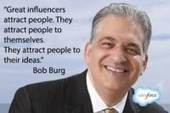 Bob Burg: Surprising Secrets to Influencing Others in Sales (And Life) | Sales Motivation and training to increase your pipeline | Scoop.it