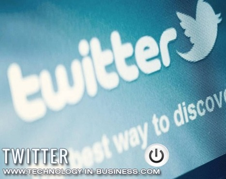 Twitter is worth more than $11 billion | Technology in Business Today | Scoop.it