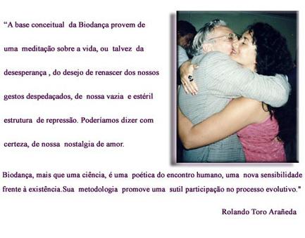 Brasil em Belo Horizonte: Seja Bem Vindo a Biodanza GP | BIO DANZA | Scoop.it