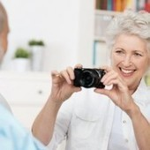 Put down the crosswords, pick up a camera, study shows photography improves ... - Digital Trends | Digital Alchemy | Scoop.it