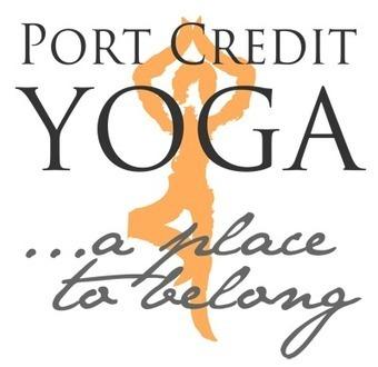 Port Credit Yoga | Port Credit to Clarkson Community Corridor | Scoop.it