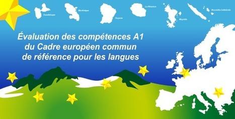 Évalu@ction A1 | E-apprentissage | Scoop.it