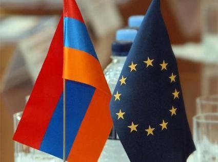 Armenia: progress report says EU committed to cooperation despite failure to ... - ENPI Info Centre   ENP Package – Progress Reports   Scoop.it