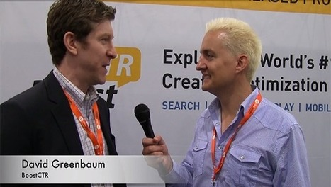 BoostCTR CEO Talks Audience Bidding As The Future of Ad Industry by @murraynewlands | Traffic Generation | Scoop.it