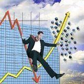 Croissance : -1,1% pour l'IT, +35% pour le Cloud ! - L'actualité de la distribution Cloud vue par P.-J. Billotte | L'actualité de la distribution Cloud vue par P.-J. Billotte | Scoop.it