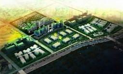 La Chine construit une ville dédiée au CloudComputing | Cloud computing : une solution ... | Scoop.it