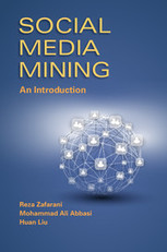 Social Media Mining - free book on #SNA | Frontiers of Journalism | Scoop.it
