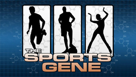 Genetic test determines what sports people should play   ExtremeX   Scoop.it