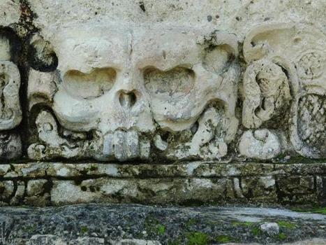 Ancient ruined cities that remain a mystery | News (Australie) | Kiosque du monde : A la une | Scoop.it