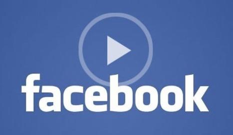 Facebook fait son mea culpa après avoir surévalué la durée de visionnage vidéo | Référencement internet | Scoop.it